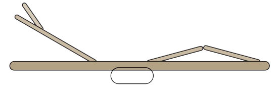 Selecta-FR5-Lattenrost-2-MATIC-Ruecken-Fussteil-motorisch-Netzfreischaltung-Notabsenkung
