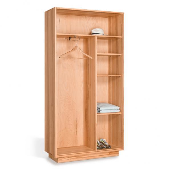 dormiente CLOSE-IT Garderobenschrank