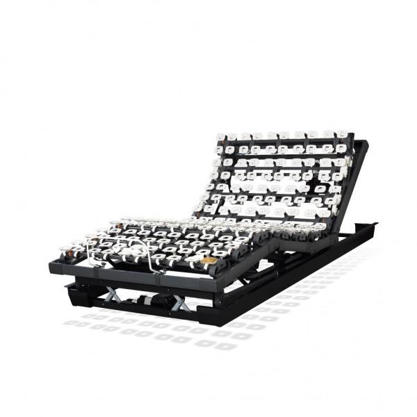 Lattoflex 383 Motorrahmen