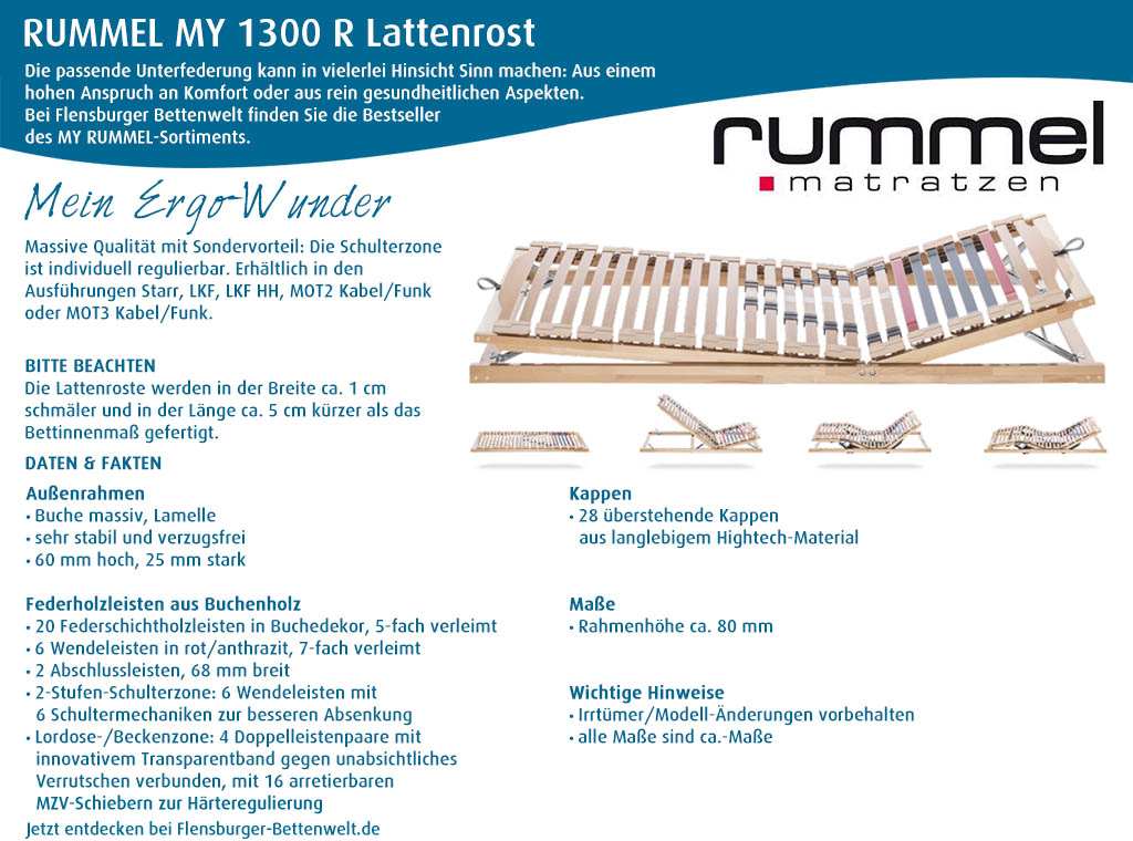 Rummel-MY-1300-R-Lattenrost-kaufen-Flensburger-Bettenwelt