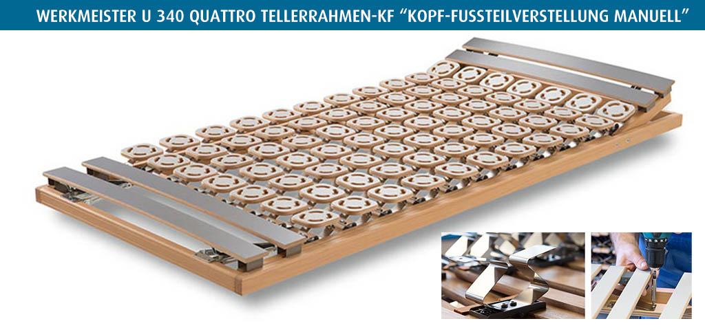 Werkmeister-U-340-Quattro-Tellerrahmen-KF-kaufen