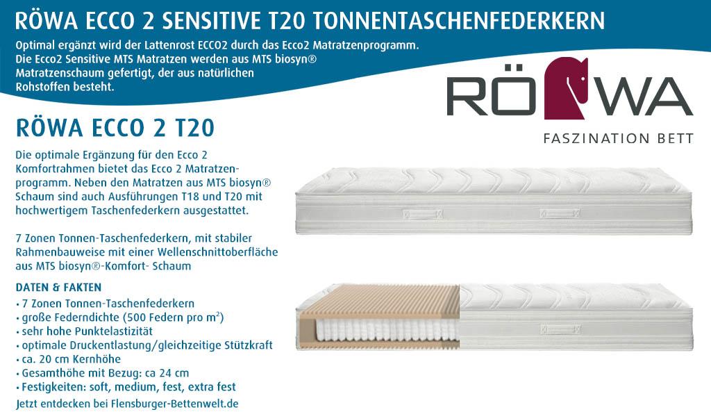 Roewa-Ecco-2-Sensitive-T20-Tonnentaschenfederkern-Matratze-kaufen-Flensburger-Bettenwelt