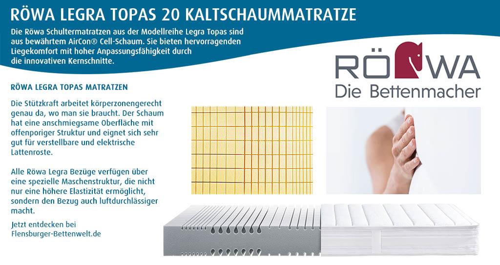 Rowa-Legra-Topas-20-Kaltschaummatratze-kaufen