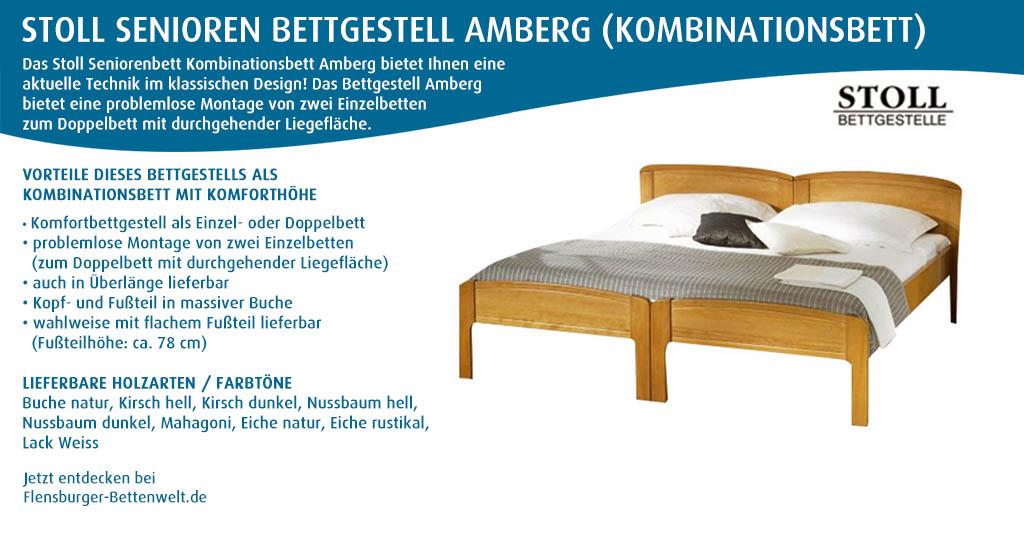 Stoll-Seniorenbett-Kombinationsbett-Amberg-Bettgestell-Flensburger-Bettenwelt