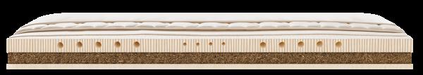 dormiente Natur Pur Seegras