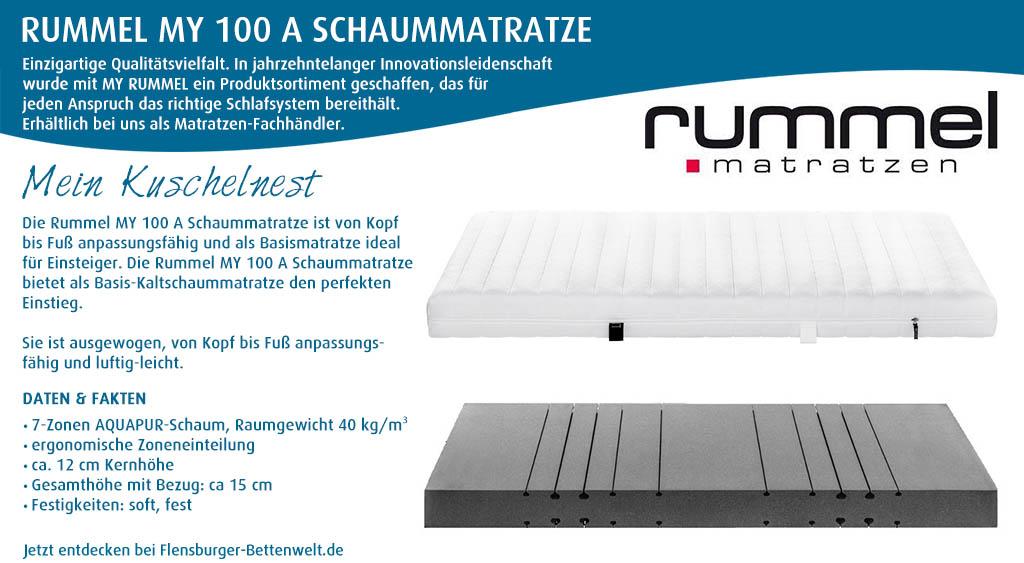 Rummel-MY-100-A-Schaummatratze-kaufen-Flensburger-Bettenwelt