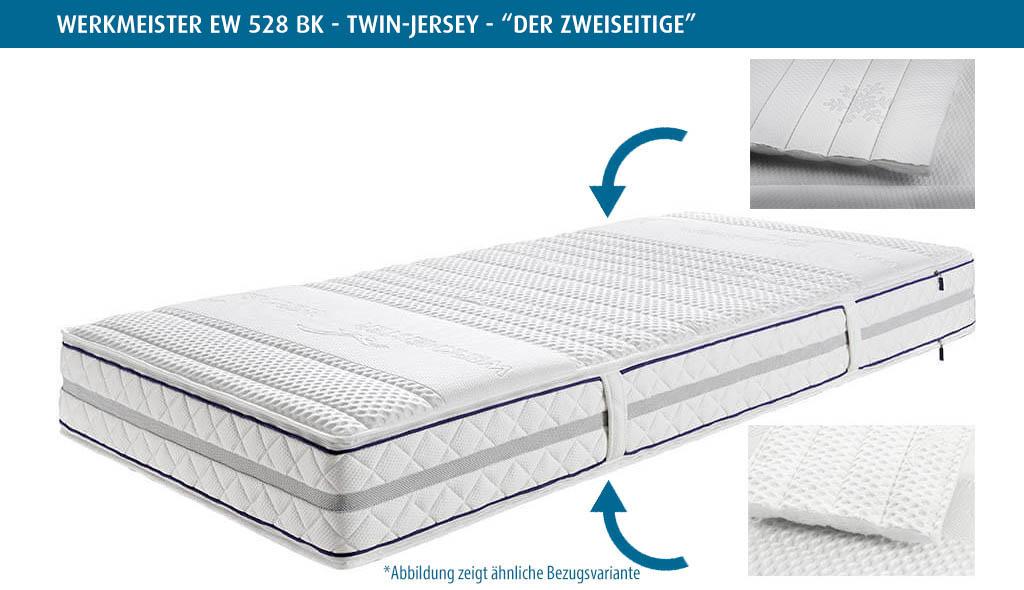 Werkmeister-Twin-Jersey-EW528-BK-Abb-aehnlich-der-Zweiseitige-Bezug