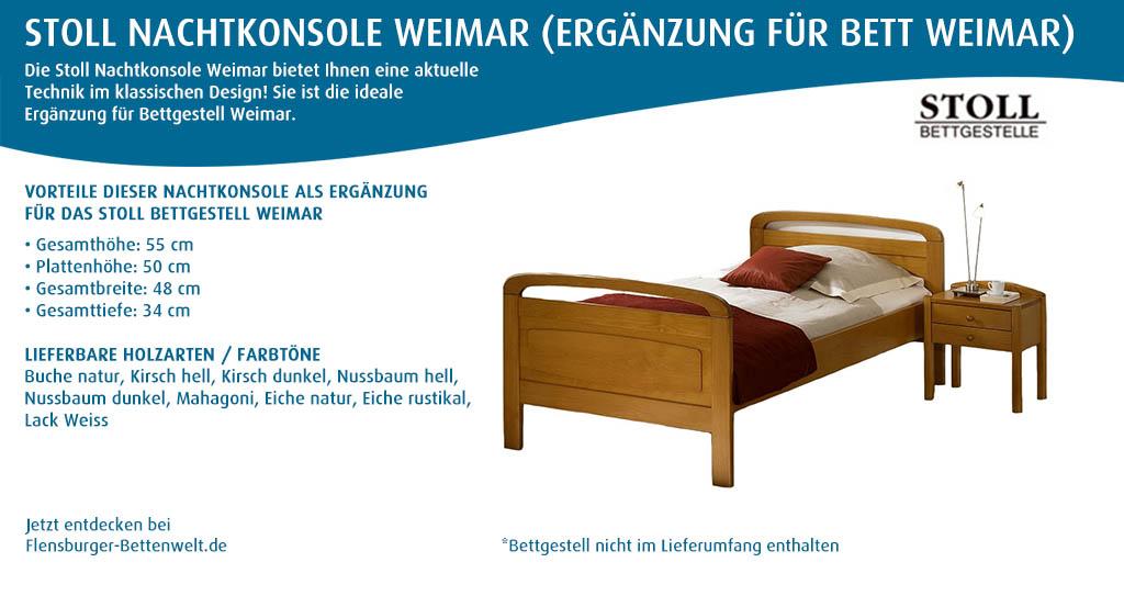 Stoll-Bettgestelle-Nachtkonsole-Weimar-Flensburger-Bettenwelt