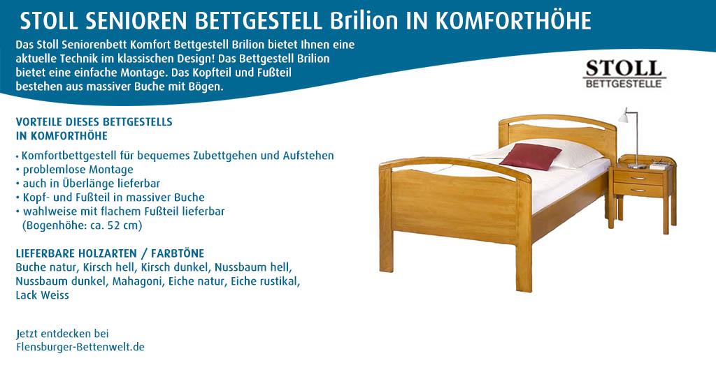 Stoll-Seniorenbett-Komfort-Bettgestell-Brilion-bei-Flensburger-Bettenwelt