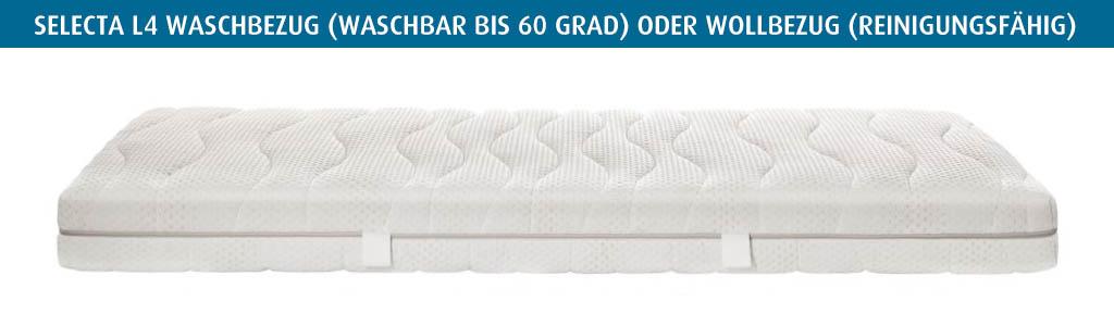 Selecta-L4-Waschbezug-waschbar-bis-60-Grad-oder-Wollbezug-reinigugnsfaehig