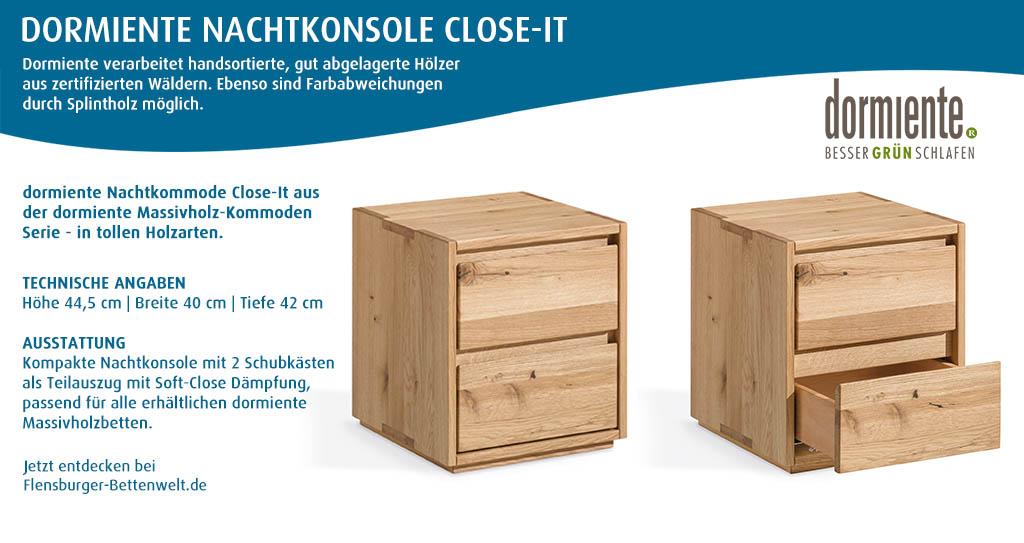 dormiente-Nachtkonsole-Close-it-kaufen-bei-Flensburger-Bettenwelt
