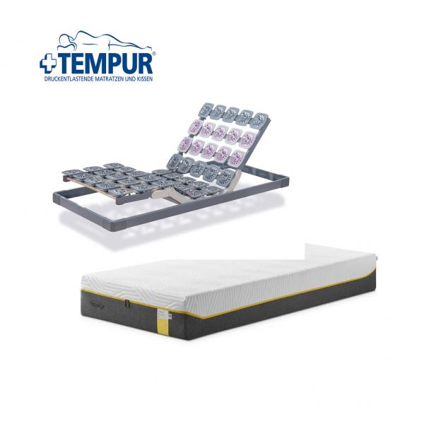 Set Tempur Sensation Elite 25 Premium Flex 3000