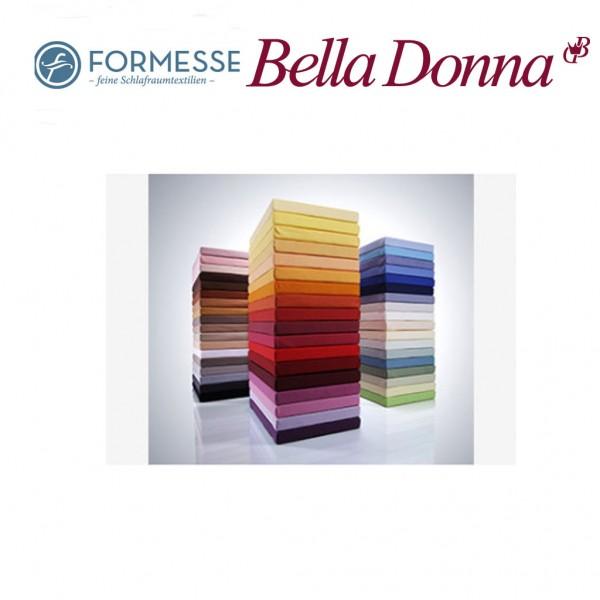 Formesse Bella Donna Jersey-La Piccola Spannbettuch für Topper