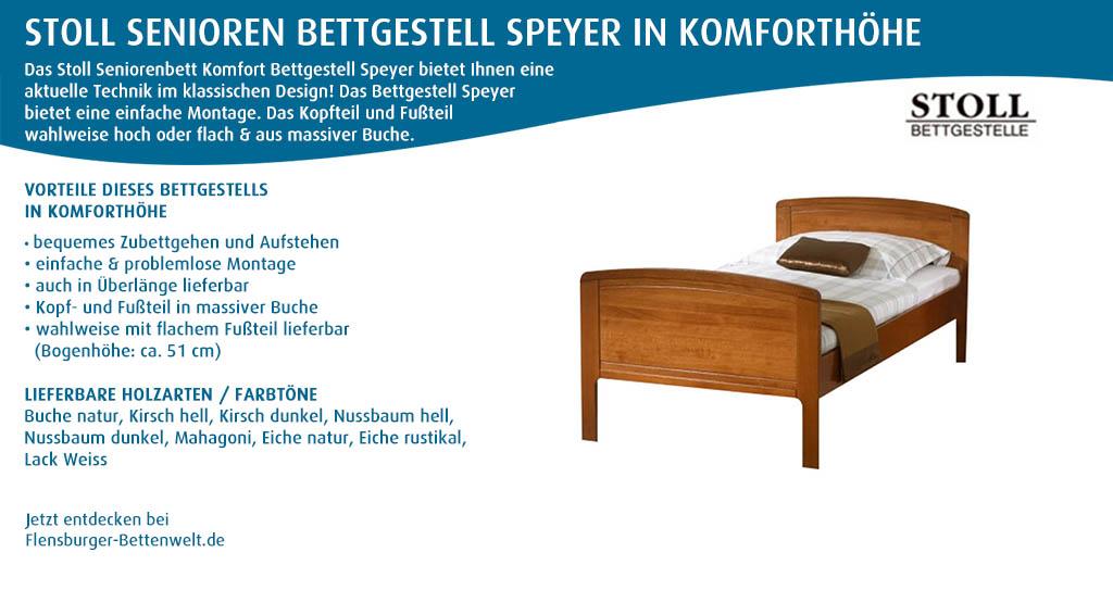 Stoll-Seniorenbett-Komfort-Bettgestell-Speyer-Flensburger-Bettenwelt