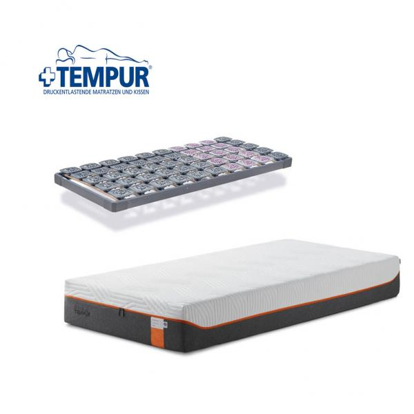 Set Tempur Original Elite 25 Premium Flex 500