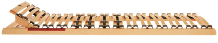 Roewa-Ecco2-Lattenrost-Komfortrahmen-Einstellung-K