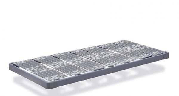 Tempur Hybrid Flex 500 Lattenrost