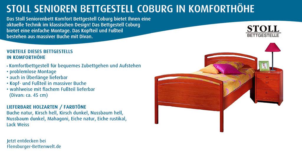 Stoll-Seniorenbett-Komfort-Bettgestell-Coburg-Flensburger-Bettenwelt