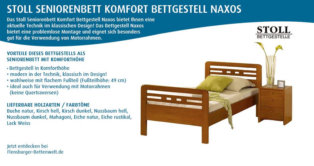 Stoll-Seniorenbett-Komfortbettgestell-Naxos-kaufen