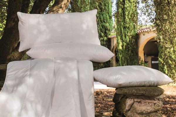 Centa Star Dynamic Sommerbett Leicht-Bett