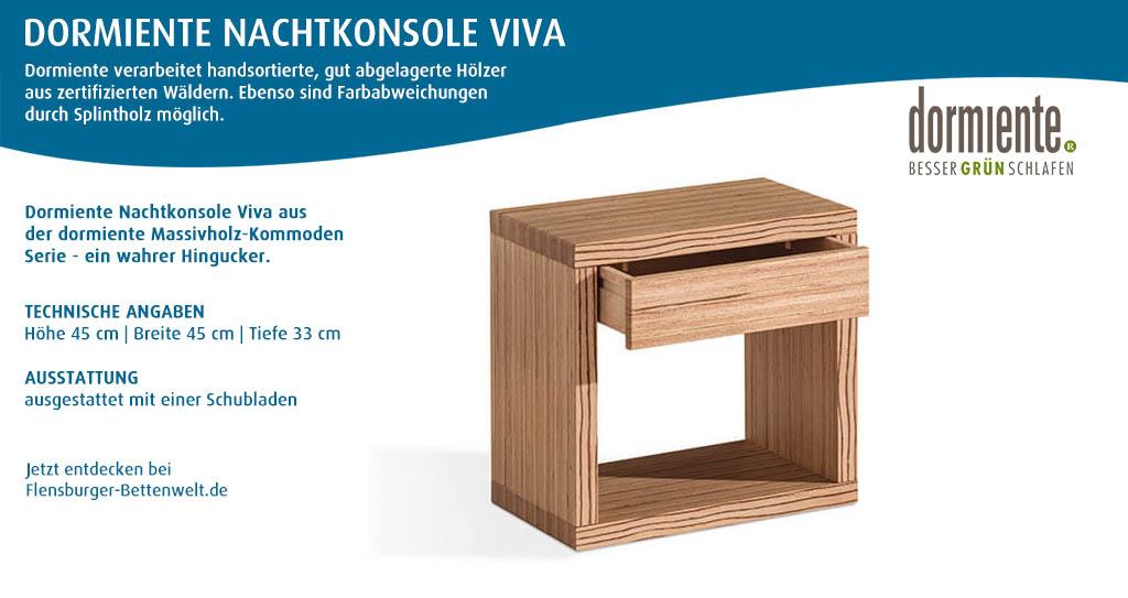 Dormiente-Nachtkonsole-Viva-kaufen-bei-Flensburger-Bettenwelt