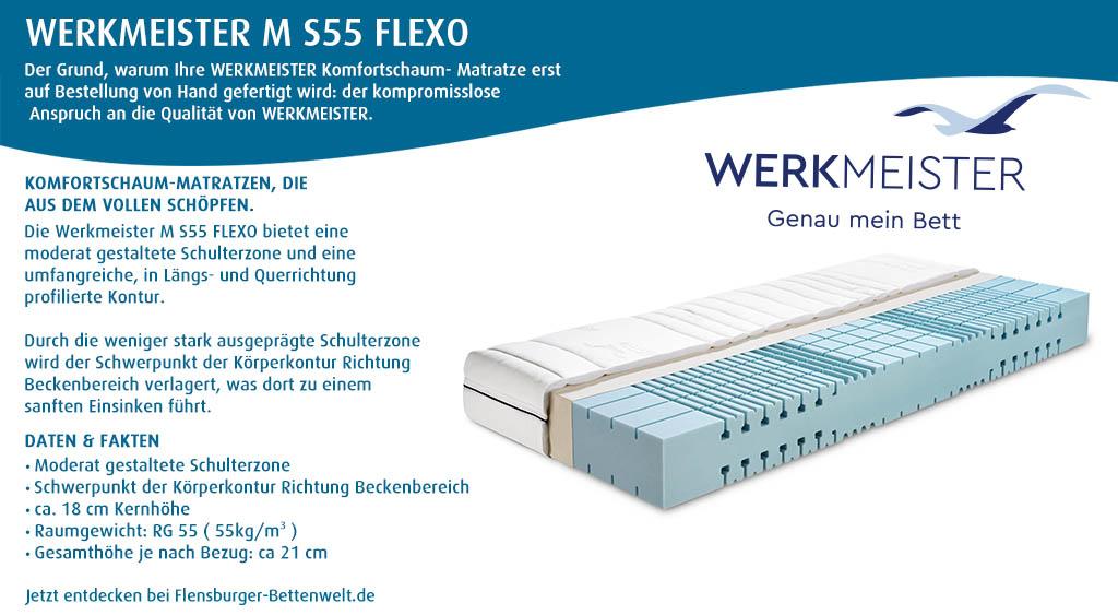 Werkmeister-M-S55-Flexo-Komfortschaum-Matratze-kaufen