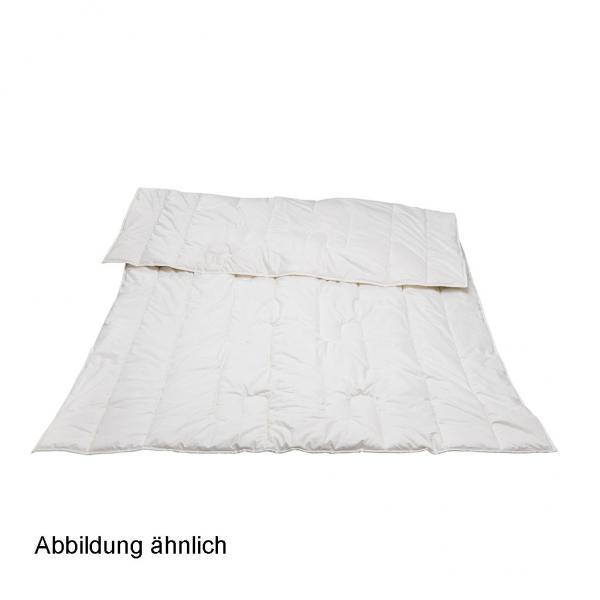 Traumina Silk de Luxe Cashmere Bettdecke