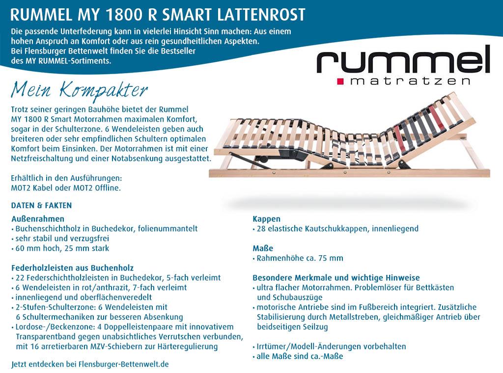 Rummel-MY-1800-R-Smart-flacher-Lattenrost-elektrisch-kaufen-Flensburger-Bettenwelt