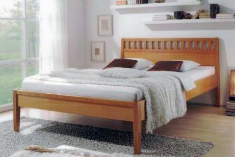 Stoll Seniorenbett Komfort Bettgestell Meran