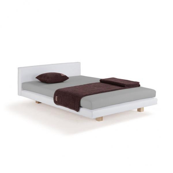 dormiente Natur-Polsterbett Lounge Night
