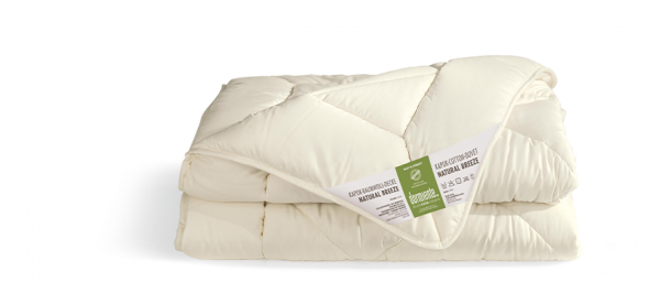 Dormiente Natural Breeze All Season Decke