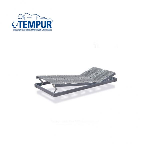 Tempur Hybrid Flex 1000 Lattenrost