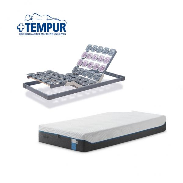 Set Tempur Cloud Elite 25 Premium Flex 3000