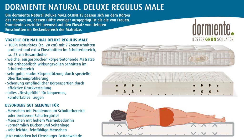 dormiente-Natural-Deluxe-Regulus-Male-Latexmatratze-Flensburger-Bettenwelt