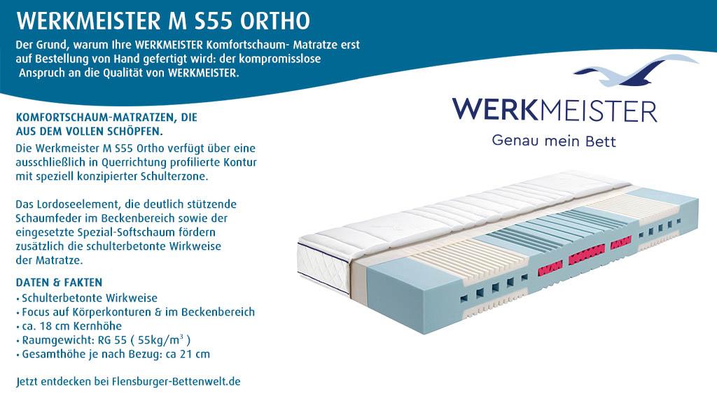 Werkmeister-M-S55-Ortho-Komfortschaum-Matratze-kaufen