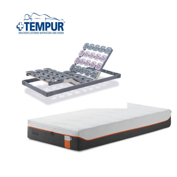 Set Tempur Original Elite 25 Premium Flex 3000