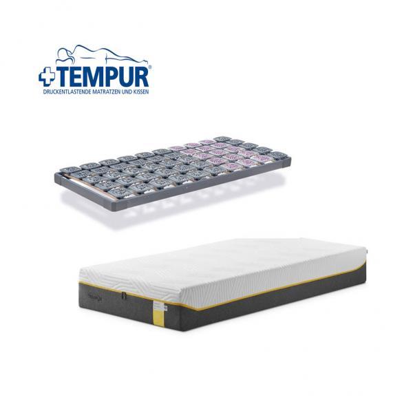 Set Tempur Sensation Elite 25 Premium Flex 500