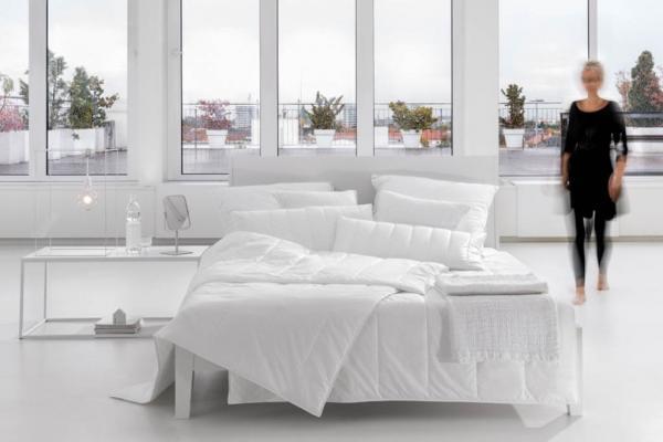 Centa Star Allergo Protect Sommerbett Leicht-Bett