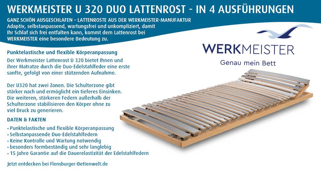 Werkmeister-U-320-Duo-Lattenrost-kaufen-Flensburger-Bettenwelt