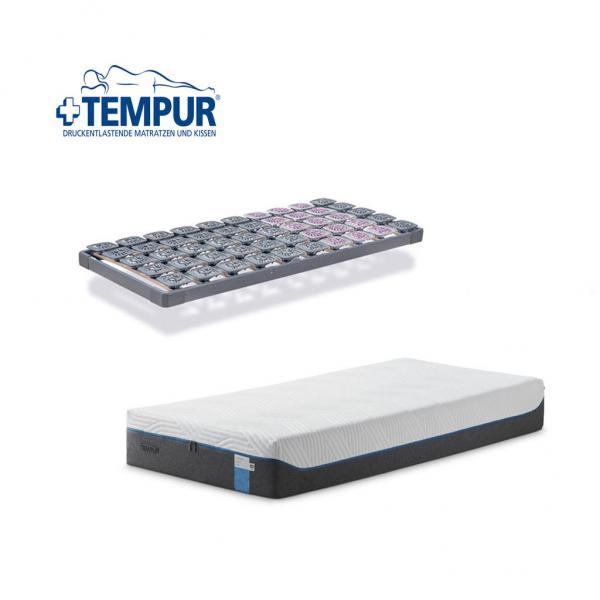 Set Tempur Cloud Elite 25 Premium Flex 500