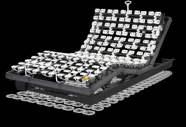 Lattoflex 283 Motorrahmen