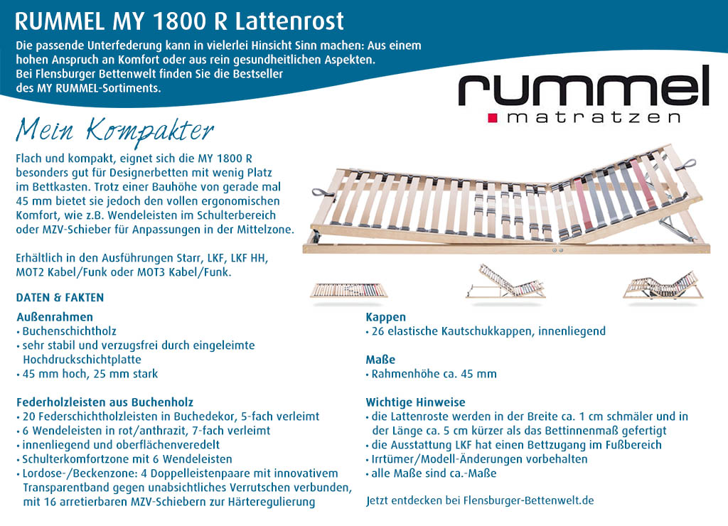 Rummel-MY-1800-R-Lattenrost-kaufen-Flensburger-Bettenwelt