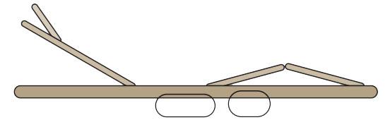 Selecta-FR6-Lattenrost-3-Matic-Ruecken-Fussteil-motorisch-Nackenstuetze-manuell-Netfreischaltung-Notabsenkung