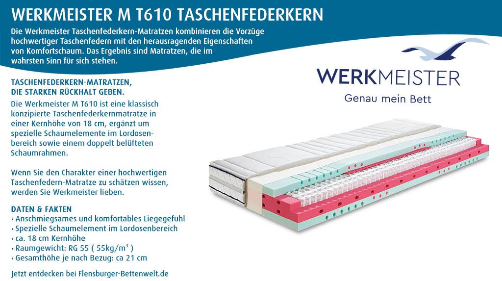 Werkmeister-M-T610-Taschenfederkernmatratze-Unser-Testsieger-2020-kaufen