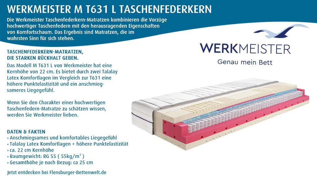 Werkmeister-M-T631-L-Taschenfederkernmatratze-Unser-Testsieger-2020-kaufen
