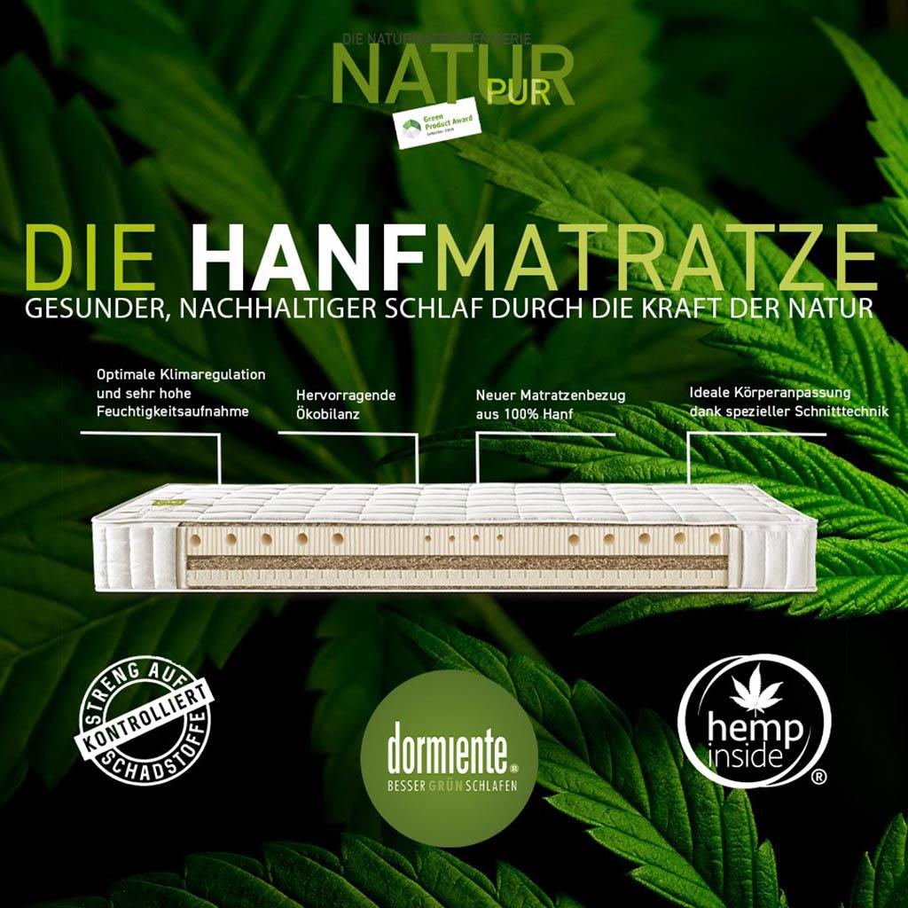 dormiente-Natur-Pur-Deluxe-Hanf-Matratze-kaufen