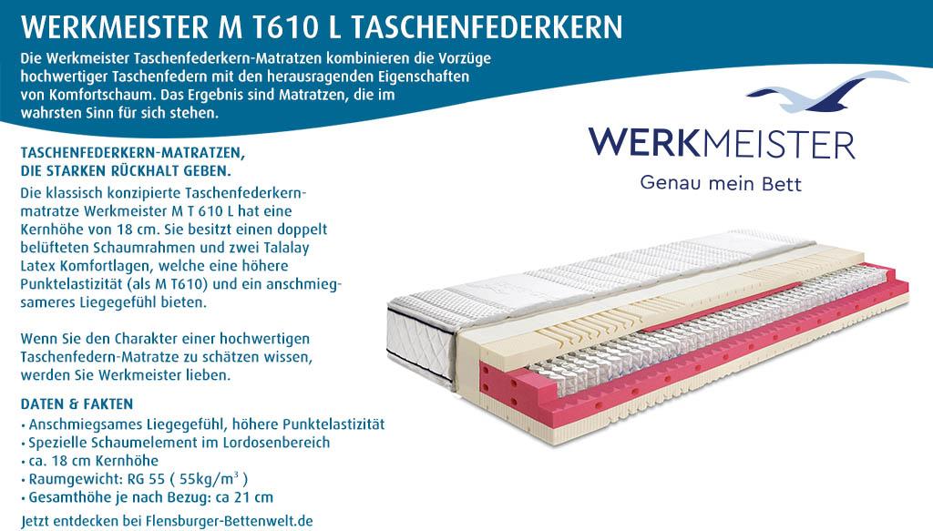 Werkmeister-M-T610-L-Taschenfederkernmatratze-Unser-Testsieger-2020-kaufen