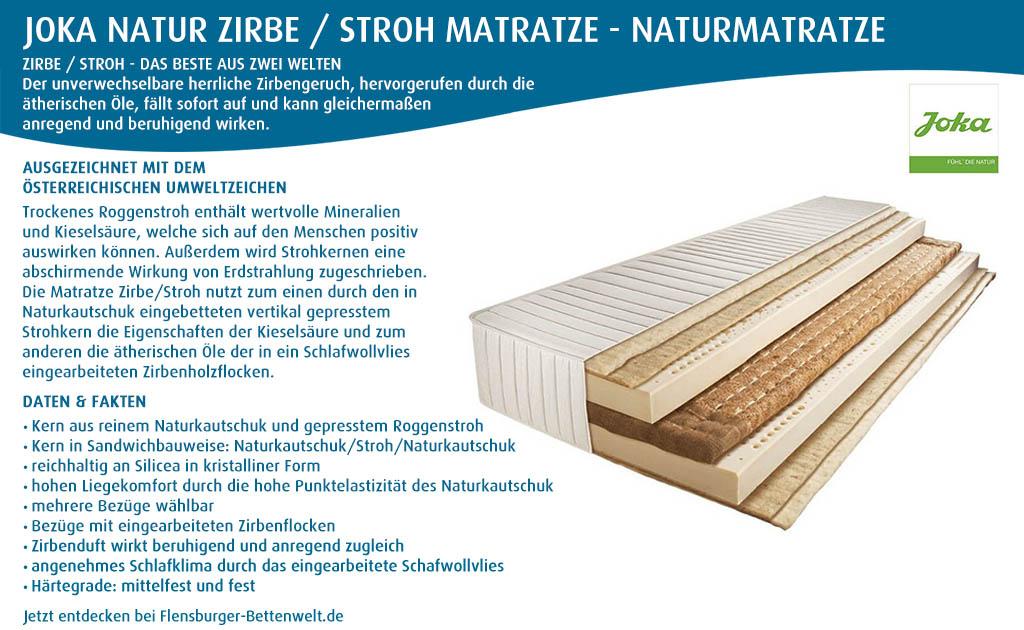 Joka-Natur-Zirbe-Stroh-Matratze-kaufen
