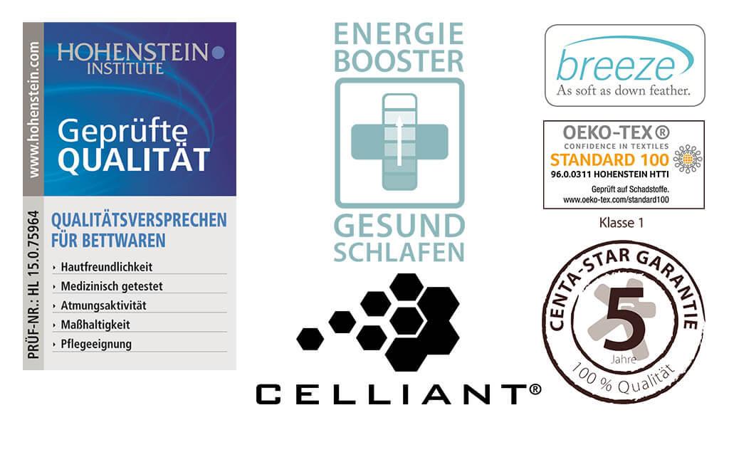 Centa-Star-Regeneration-Bettdecken-Nachhaltigkeit-Garantie