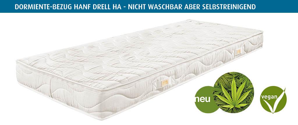 dormiente-Naturbezug-Variante-Hanf-Drell-HA-nicht-waschbar-selbstreinigend